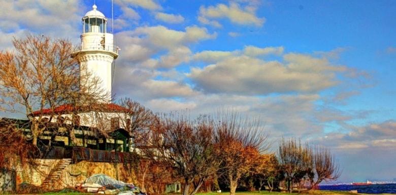 Yeşilköy Deniz Feneri