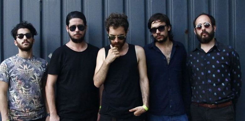 Adamlar İstanbul Konseri