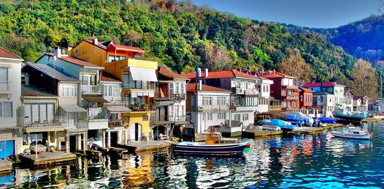 İstanbula Yakın Yerlerde Mutlaka Yapılması Gerekenler