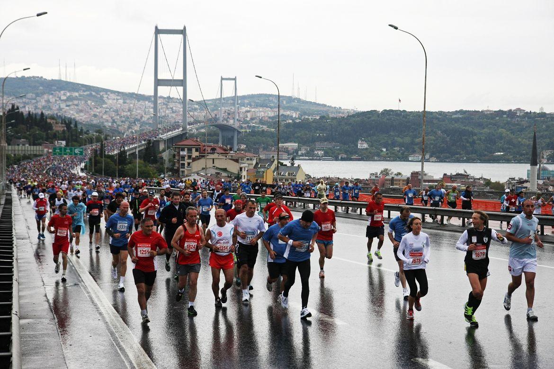 bogaz avrasya maratonu