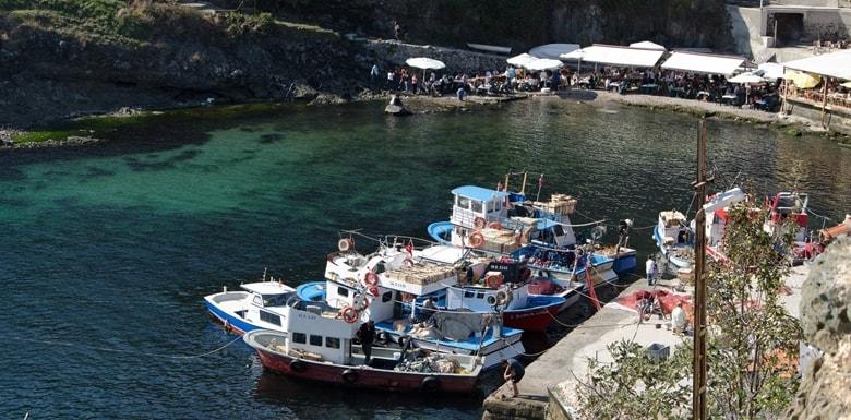 İstanbul'un Balıkçı Köyleri