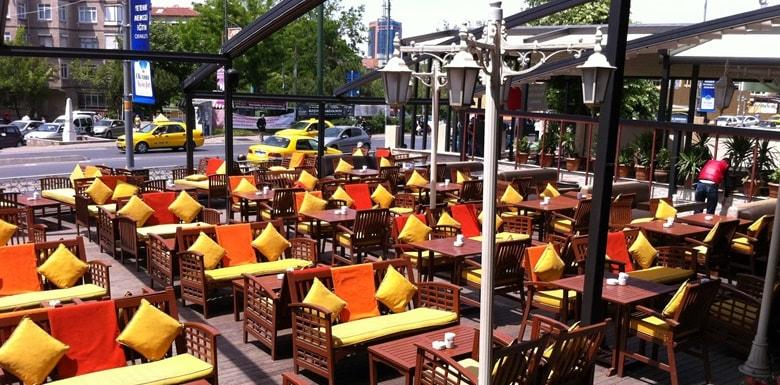 Cafe De Keyff İstanbul