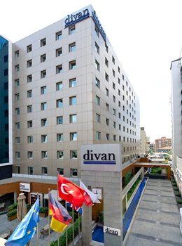 İş seyahatlerinize konfor katan Divan İstanbul City
