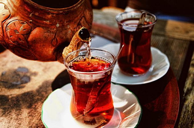 istanbulda çay bahçeleri