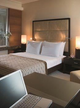 Mövenpick Hotel Istanbul'da keyifli bir bayram tatili sizi bekliyor