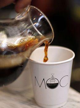 MOC ve Usla işbirliği ile kahve eğitimleri başlıyor!