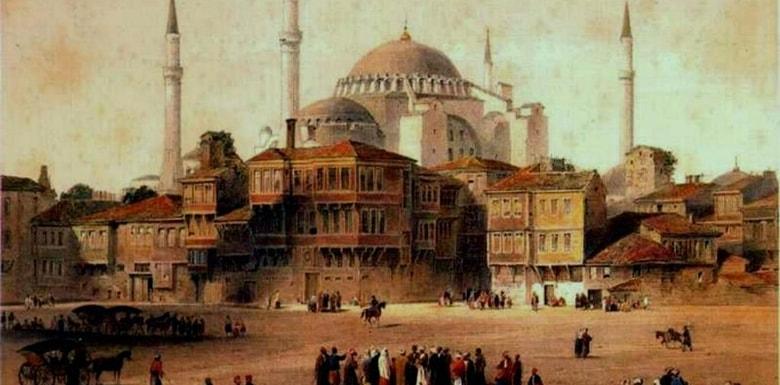 Osmanlı Zamanında İstanbul