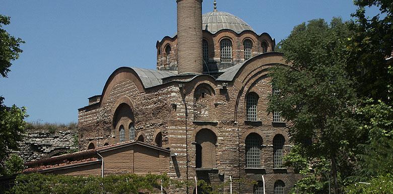 Süleymaniye Çevresi