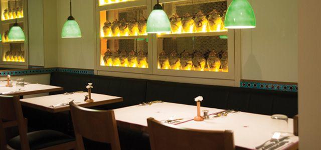 yeni lokanta