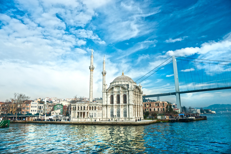 Discover Ortakoy Mosque | Ortakoy Mosque Tours