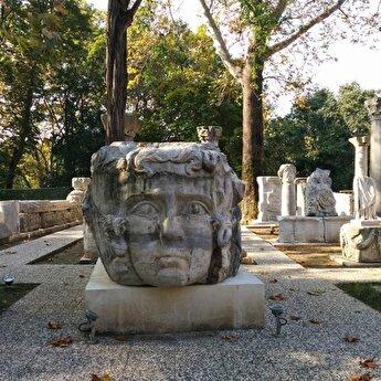 Archeology Museum: Treasures of Ancient Civilisations