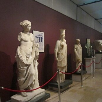 Archeology Museum: Treasures of Ancient Civilisations