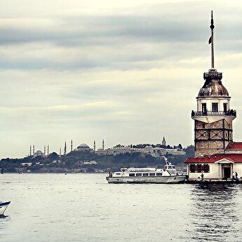Asian Side of Istanbul: Üsküdar & Kadıköy