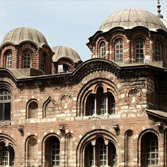 Byzantine Monasteries of Istanbul
