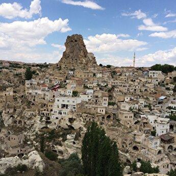 Cappadocia 2 Days Tour with Bus
