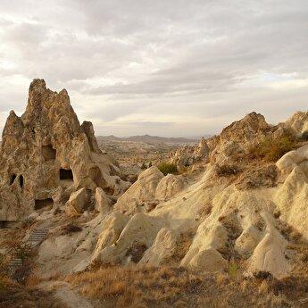 Cappadocia 2 Days Tour with Flight