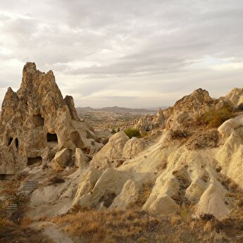 Cappadocia 3 Days Tour with Flight