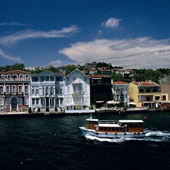 Cruise on Bosphorus & Pierre Loti Hill