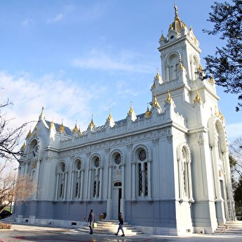 Fener: The Greek Orthodox District