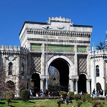 University to Fındıkzade: The Heart of Ancient Constantinople