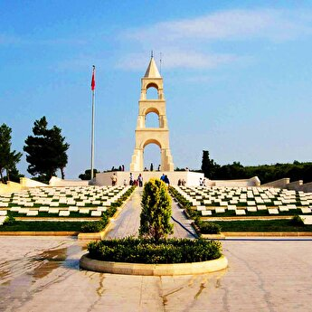 Gallipoli Tour: Daytrip from Istanbul