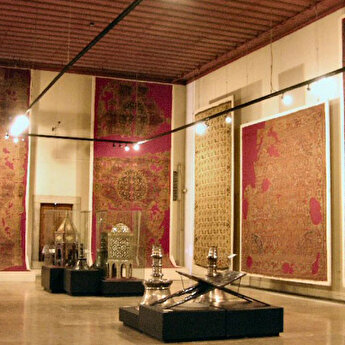 Turkish & Islamic Arts Museum: Skip the line Ticket with Guided Tour