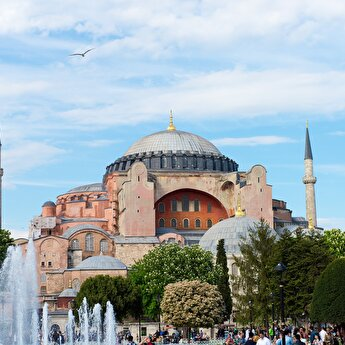 Half Day Old City Tour: Istanbul Classics
