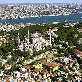 Istanbul Classics - Old City Tour