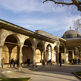 Half Day Old City Tour: Istanbul Highlights