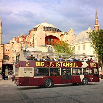 Istanbul Tourist Pass: 2, 3, 5 & 7 Days