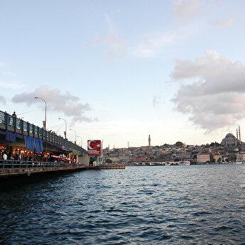 Istiklal Street & Galata - The Genoese Walks