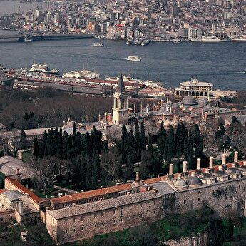 Old City Tour: Byzantine & Ottoman Relics