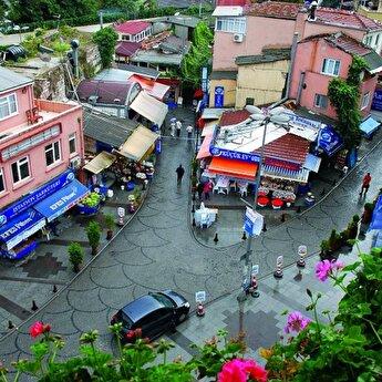Samatya: The Armenian District