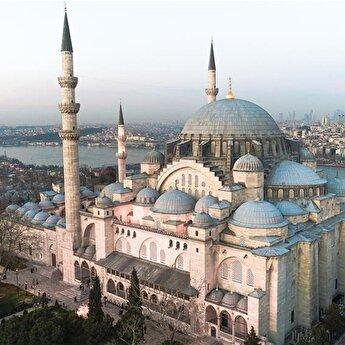 Süleymaniye to Vefa: In the trail of Architect Sinan