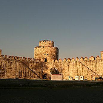 Walk on the City Walls