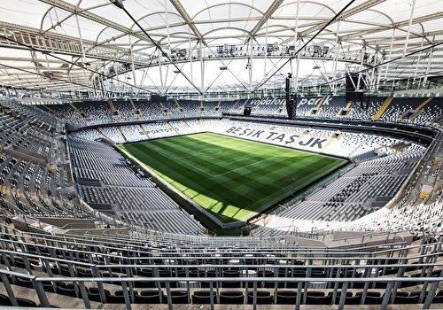 Beşiktaş Stadium Tour