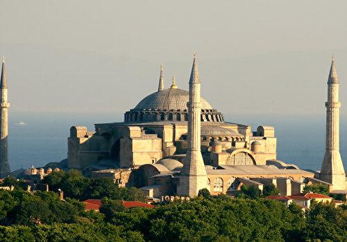 Old City Tour: Byzantine & Ottoman Relics