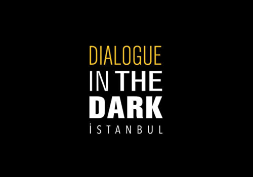 Dialogue in the Dark Entrance Ticket