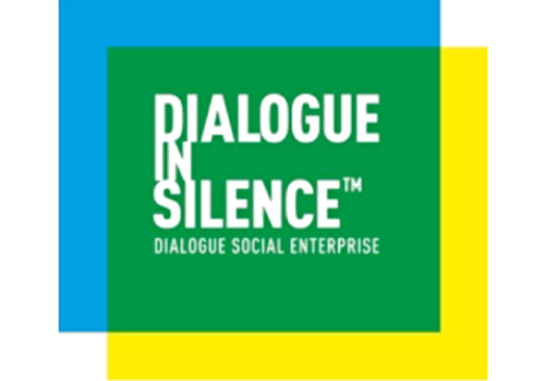 Dialogue in the Silence Entrance Ticket