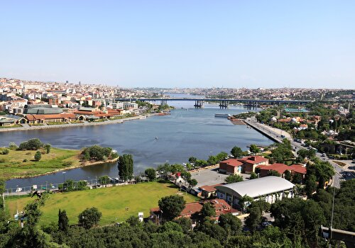 Cruise & Sightseeing - Dolmabahçe and Old City