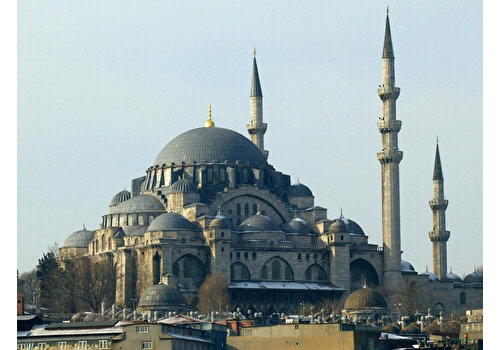 Fatih Mosque to Edirnekapı: The Story of the Conqueror
