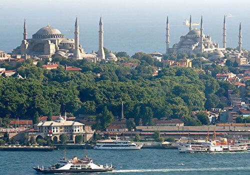 Istanbul Classics - Old City Tour