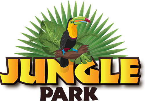 Jungle Park Entrance (Jungle, Safari and Dungeon)