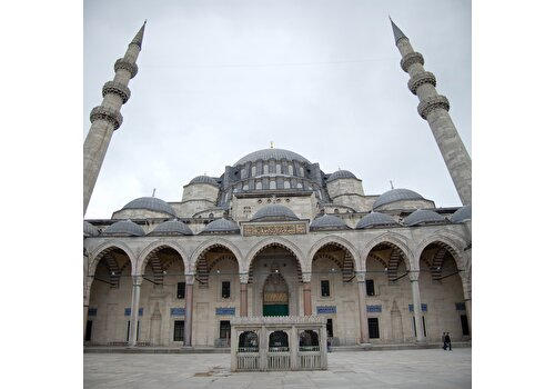 Magnificent Istanbul - Treasures of Ottoman Empire