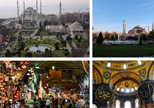 Istanbul Imperial Tour
