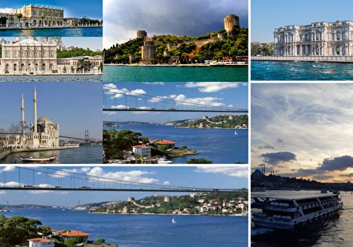 Two Continents of Istanbul (Full Day)